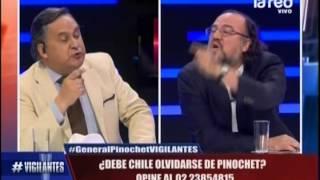 getlinkyoutube.com-Aldo Duque pierde el control al defender a la dictadura