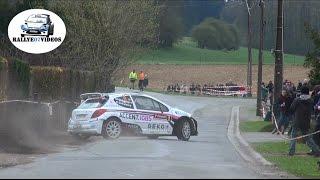 getlinkyoutube.com-Rallye de Wallonie 2013 [HD]