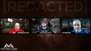 getlinkyoutube.com-[REDACTED] Star Citizen Podcast #94 | Persistent Universe & Concepts