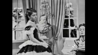 getlinkyoutube.com-Il romanzo di un giovane povero (1957) 1x4