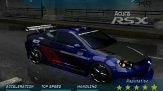 getlinkyoutube.com-Need For Speed - Underground 1
