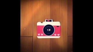 樂樂手工創意-禮物盒機關卡🎁螺旋相機教學影片 Spiral camera Card /  Valentine's day DIY Craft