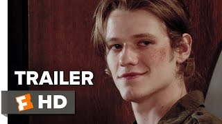 getlinkyoutube.com-The Curse of Downers Grove Official Trailer 1 (2015) - Lucas Till, Kevin Zegers Movie HD
