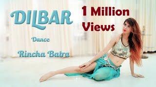 Dilbar-Satyameva-Jayate-Rincha-Batra-Dance-easy-steps width=