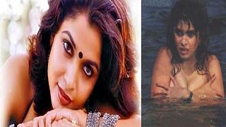 Ramya Krishna Hot Video ||  Mahesh Babu ||  Chiranjeevi || Tollywood Romance