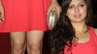 Drashti Dhami Hot Skirt Summer Dress