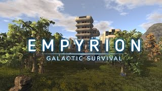 getlinkyoutube.com-Empyrion  Galactic Survival | Alpha 5.0  Ep.14