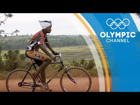 The Taxi Bike Riders of Thousand Hills   Africa's Cycling Revolution