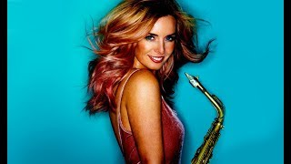 CANDY DULFER Lily was here