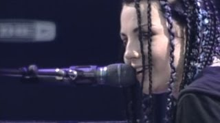 getlinkyoutube.com-Evanescence - My Immortal Live at Rock am Ring 2004 [HD]
