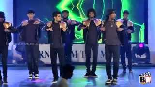 DreamTeam's tribute for Ajith | Vijay | Vikram and Surya | @ BOFTA opening ceremony 2015