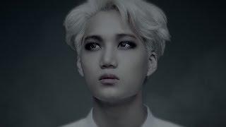 getlinkyoutube.com-EXO - Overdose MV Inspired Makeup (Kai)
