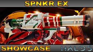 getlinkyoutube.com-SPNKr EX - Ultra Rare Weapon Showcase - Halo 5 Guardians