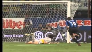 getlinkyoutube.com-LE GRANDI RIMONTE DELL'INTER _ INTER - ROMA 4-3