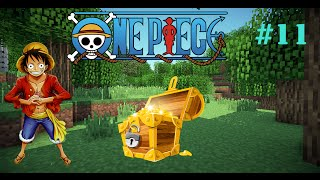 getlinkyoutube.com-Minecraft[Onepiece]#11 ตามล่าหากล่อง