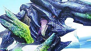 getlinkyoutube.com-【MHF-G】遷悠種、砕竜『ブラキディオス』初討伐!【G級遷悠クエスト】 フルHD