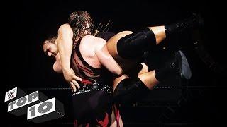 getlinkyoutube.com-Gigantic Royal Rumble Eliminations — WWE Top 10