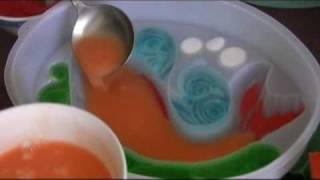 getlinkyoutube.com-Agar-agar dessert recipe