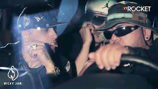 getlinkyoutube.com-Nicky Jam ft Ñejo - Voy a Beber Remix | Video Oficial | @NickyJamPr