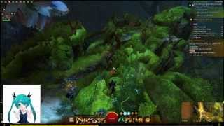 getlinkyoutube.com-Heart of Thorns Exploration time! (Guild Wars 2)
