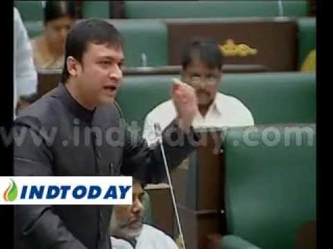 Akbaruddin Owaisi: Book cases on me, not on innocent Muslim youth