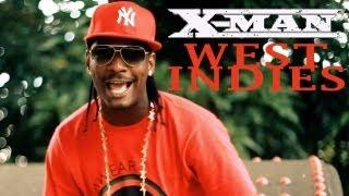 X-Man - West Indies