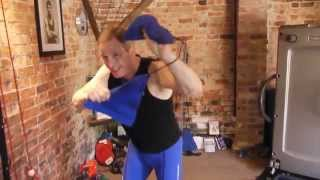 Workouts For Judo- By Judo World Champion Neil Adams