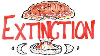 getlinkyoutube.com-The 6 Craziest Extinctions Ever