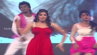 Anchor Shyamala RED HOT Performance