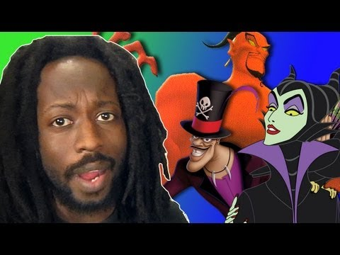 Top 10 Most Brutal Disney Villain Deaths!