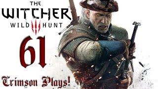 getlinkyoutube.com-The Witcher 3: Wild Hunt l Part 61 l Sailing to Skellige