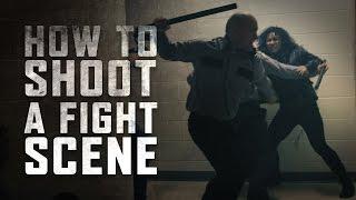 getlinkyoutube.com-How to Shoot a Fight Scene