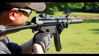 getlinkyoutube.com-HK MP5 9mm vs 300 Blackout (Subsonic)