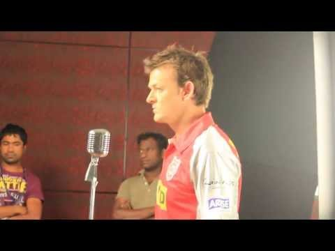 Kingfisher TV Commercial - Behind the Scenes
