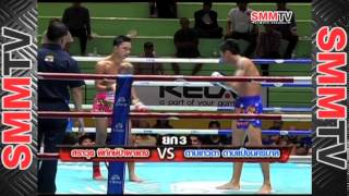 getlinkyoutube.com-สราวุธ vs ดาบเทวดา / Sarawut vs Dabtewada | 29 Apr 2014