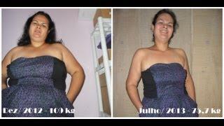 getlinkyoutube.com-Emagreci 31 kg em 6 meses