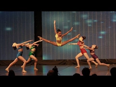 Firework - Mather Dance Company