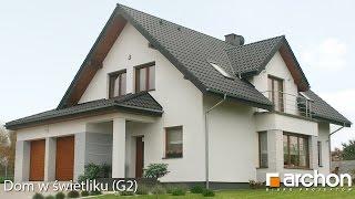 getlinkyoutube.com-Film z realizacji projektu ARCHON+ Dom w świetliku (G2)