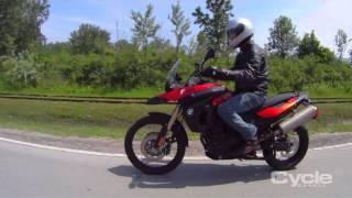 getlinkyoutube.com-Tiger 800XC vs BMW F800GS