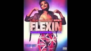 Lola Monroe - Flexin' Freestyle