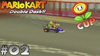 getlinkyoutube.com-Mario Kart: Double Dash - Episode 02 (Flower Cup)