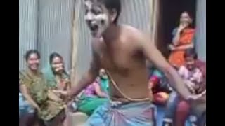 getlinkyoutube.com-Bangla funny dance , Bangla funny video , top 10 dance , latest bangla dence , rap dance