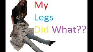 getlinkyoutube.com-My legs did what?