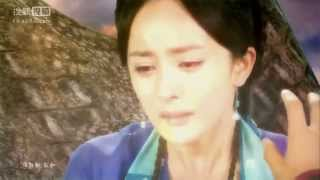 getlinkyoutube.com-【HD】MV เพลงประกอบ มหัศจรรย์กระบี่จ้าวพิภพ ( 戀人歌歌 )