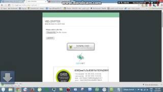 getlinkyoutube.com-تشفير دودة كلين من 65 حماية بدون برنامج