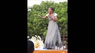 Salome Mwabindo Kuluhiro ni kwa Jesu