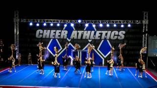 getlinkyoutube.com-Cheer Athletics Cheetahs