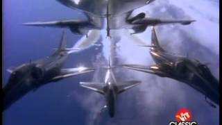 getlinkyoutube.com-Van Halen Dreams Blue Angels SD