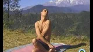 getlinkyoutube.com-YANTRA YOGA The Tibetan Yoga of Movement