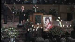 getlinkyoutube.com-Dottie Rambo Home-Going-18 - The Holy Hills Of Heaven